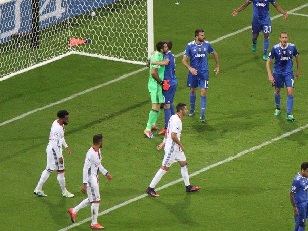 Une victoire pas évidente de la Juventus sur la pelouse de Lyon pour la Champions.