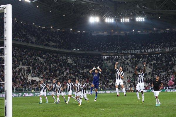 La Juventus a fait le nécessaire pour remporter une victoire à domicil contre le Chievo.