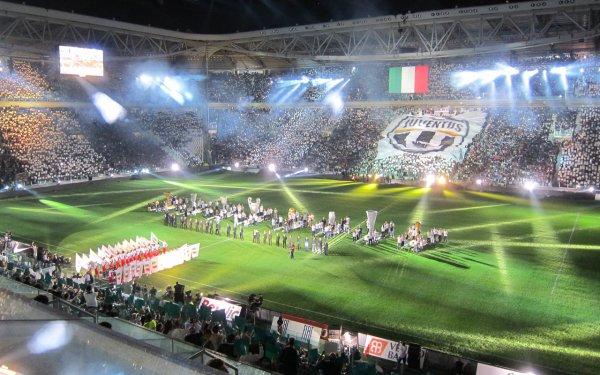 La Juventus a fait le nécessaire pour se qualifier en final en battant l'équipe de Monaco.