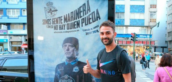 Je vous présente les transferts actuel du Deporitvo La Coruña pour la saison 2017-2018.