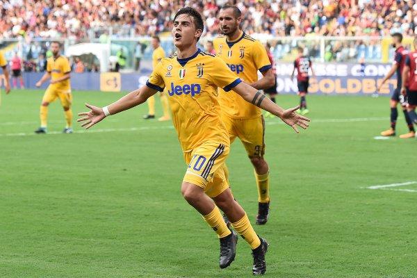 La Juventus a souffert pour arraché une victoire difficile sur la pelouse de Genoa.