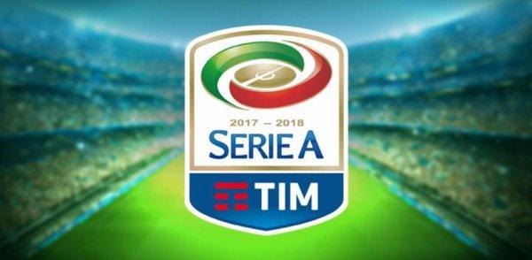 Les résultats finals de la 3 journée de la Série A Tim 2017-2018.