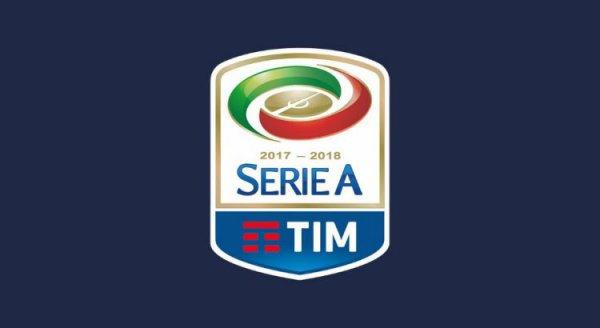 Les résultats finals de la 6 journée de la Série A Tim 2017-2018.