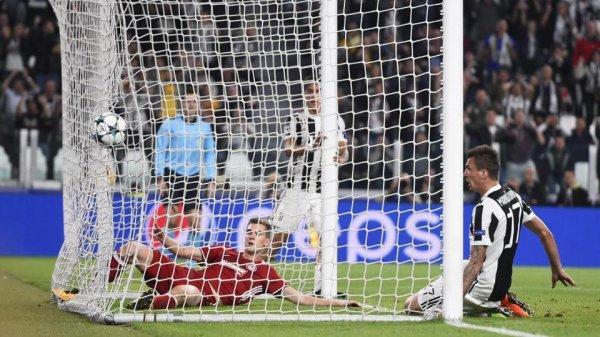 Bonne victoire de la Juventus qui a battu l'Olympiakos à domicile pour la Champions.