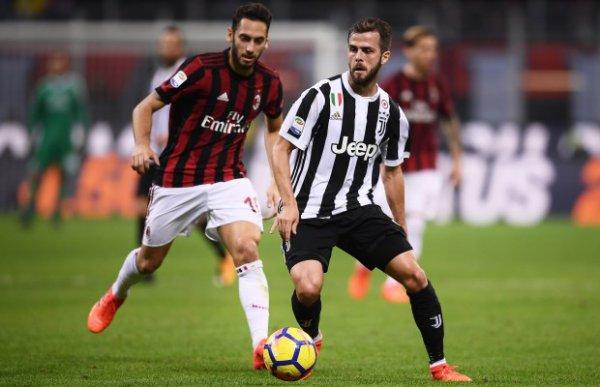 Magistral victoire de la Juventus qui est allé s'imposer sur la pelouse de Milan.