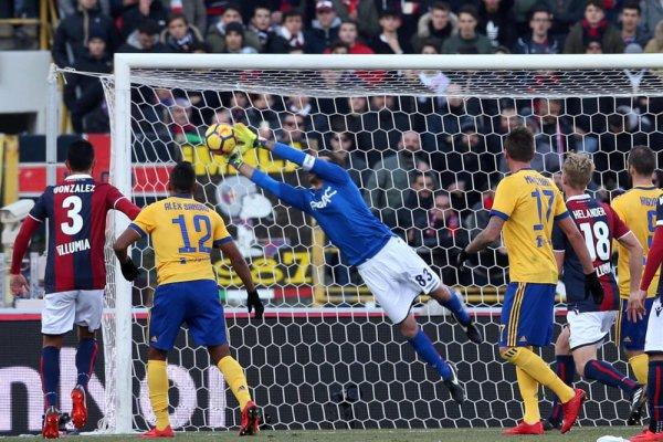 La Juventus s'est bien imposée en obtenant une victoire facil sur la pelouse de Bologne.