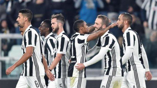 La Juventus a eu vraiment du mal à domicile pour remporter le succès contre le Genoa.