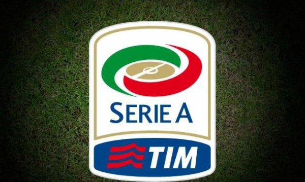 Les résultats finals de la 25 journée de la Série A Tim 2017-2018.