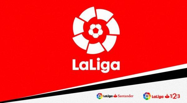 Les résultats finals de la 26 journées de la Liga Santander 2017-2018.