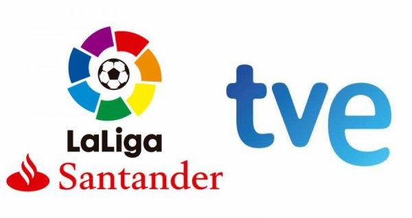 Les résultats finals de la 34 journées de la Liga Santander 2017-2018.
