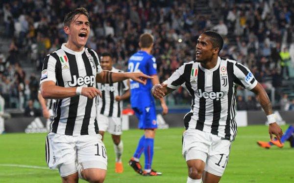 La Juventus fait une bonne opération en gagnant contre l'équipe de Bologne.