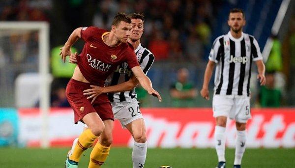 La Juventus a fait le nécessaire pour ne pas perdre sur la pelouse de la Roma.
