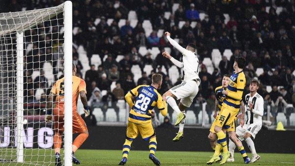 La Juventus a réalisé une mauvaise opération en étant tenu en échec part Parma.