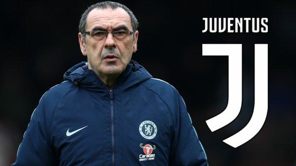 La Juventus a enfin trouvé un entraîneur pour la prochaine nouvelle saison 2019-2020.