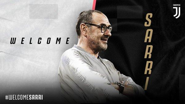 Les transferts actuels pour le moment de la Juventus pour la saison 2019-2020.