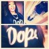 I' m Dope