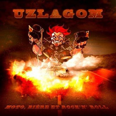 Le cd Uzlagom c est ici ....