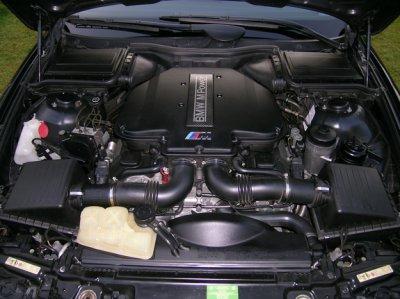 moteur m5 sa fais mal 400 cv