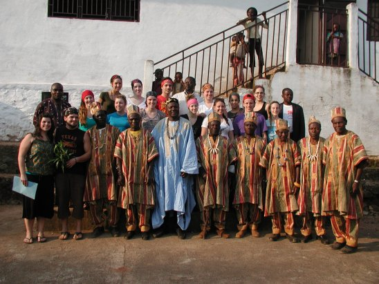 CAMEROUN-CANADA : LE TOURISME SOLIDAIRE EN MARCHE