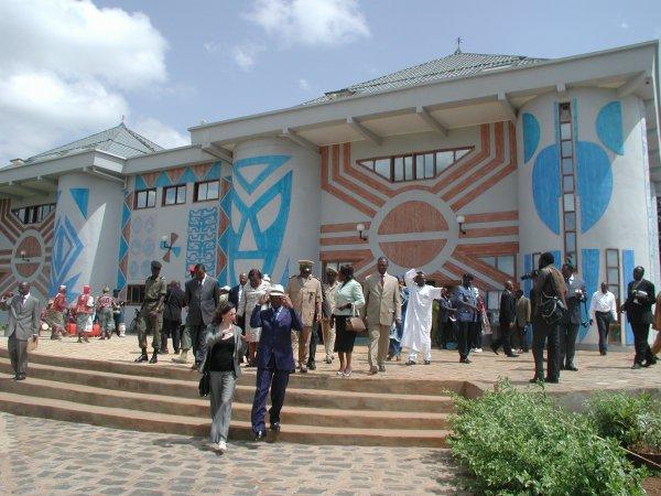 TOURISME: MENTION HONORABLE POUR  LA MENOUA