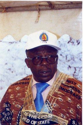 JE VOIS MAL UN CAMEROUNAIS REMETTRE EN CAUSE L'UNITE NATIONALE