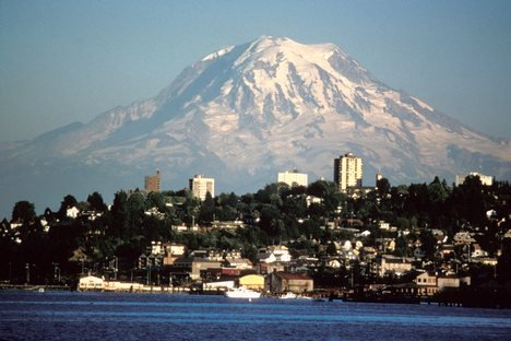 SEATTLE, CITE PILOTE DU DEVELOPPEMENT DURABLE AUX USA.