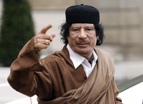 LIBYE : LA FRACES ET LES AUTRES SE FROTTENT LES MAINS