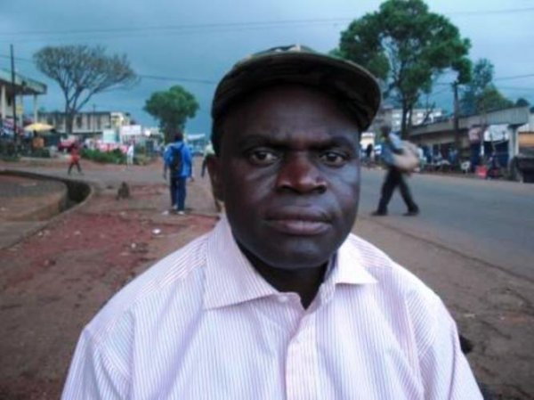 On cherche  un résultat qui corresponde aux slogans de campagne : « Paul Biya : le choix du peuple ».