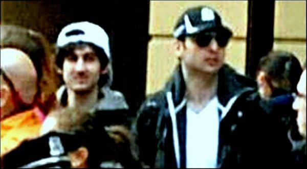 Attentat de Boston : Tamerlan Tsarnaev s'est-il vengé de l'administration américaine ?