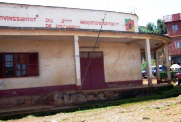 Menoua : Tentative d'évasion au Commissariat du 2e Arrondissement de Dschang