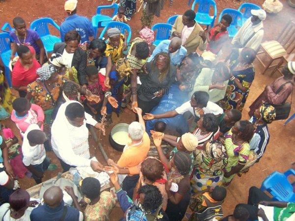 Italie-Cameroun : Dschang et Castiglione y Teverina densifient leur coopération