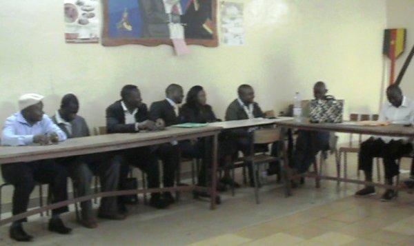Société : Atelier Tockem sur la gestion administrative et financière des Communes de la Menoua