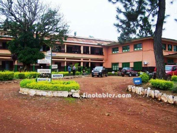 Santé : Après les Forces de défense, le Cameroun doit penser à doter nos hôpitaux en ambulance