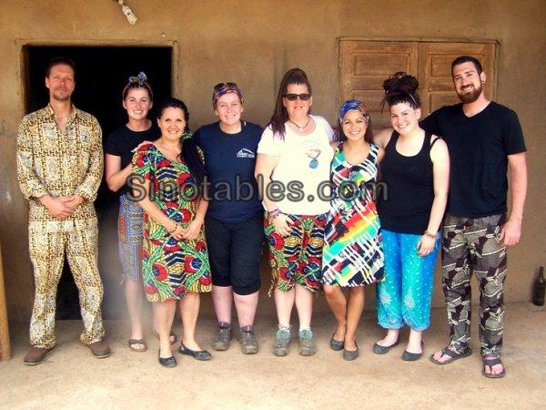 Education : Des stagiaires québécois dans le système éducatif camerounais