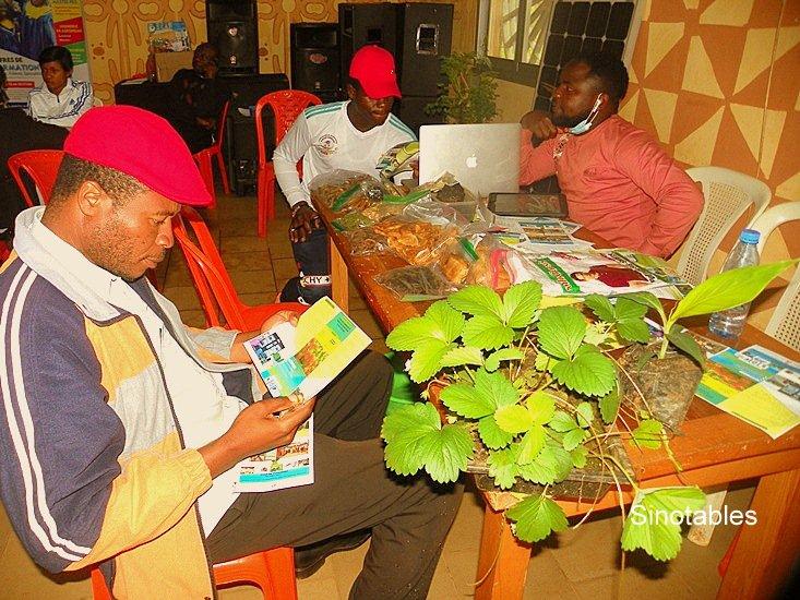 Menoua - Dschang: les  nouveaux bacheliers édifiés sur les opportunités qui s'offrent à eux.