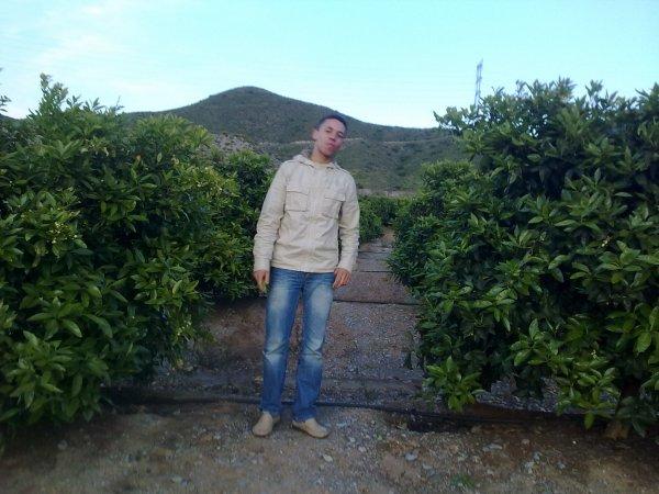 en almeria