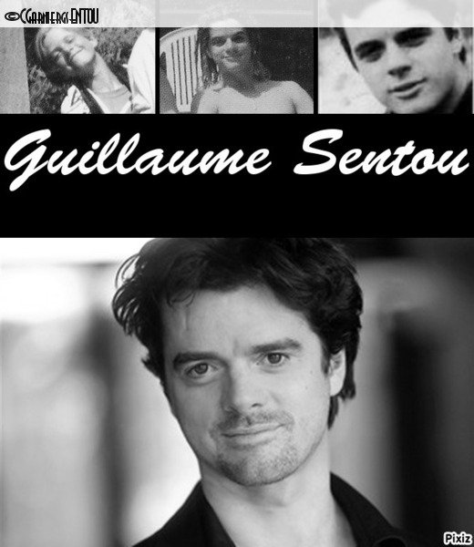Qui est Guillaume Sentou ?