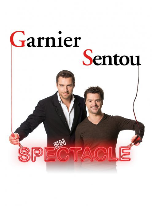 Les dates de Garnier et Sentou pour fin 2013 ^^