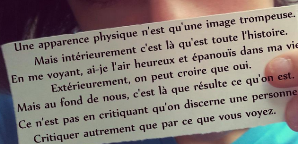 L Apparence Physique Citations Proverbes