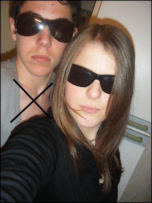 Valentin et Charline. ♥
