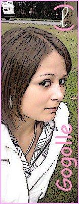 Mélanie. ♥