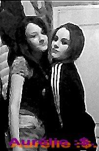 * Elle & La Cause De Mon Sourire ;$.