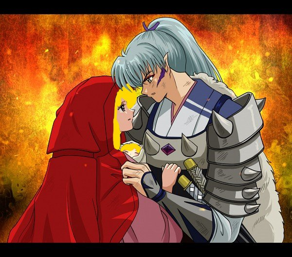 Akira et Eruna ( trouver par Nobody )