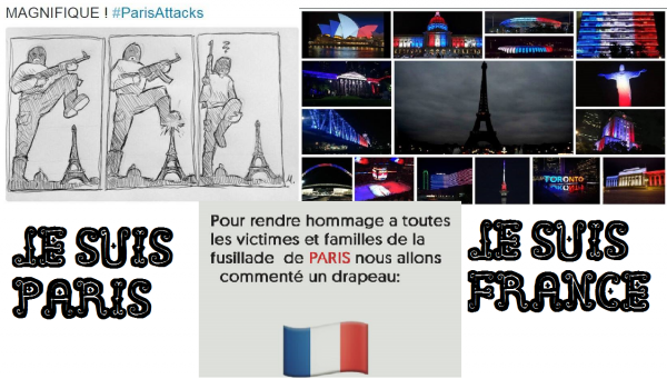 !Pray for Paris ! [!!!!! REMIXEZ !!!]