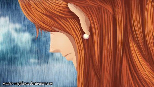 """Chapitre 9 """"un amour improbable"""" : """"Retournement"""""""
