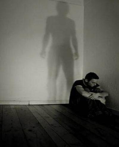 """Chapitre 1 """"Schizophrénia"""": ▬ Before ▬"""