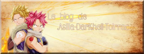 Bannière pour Asilia