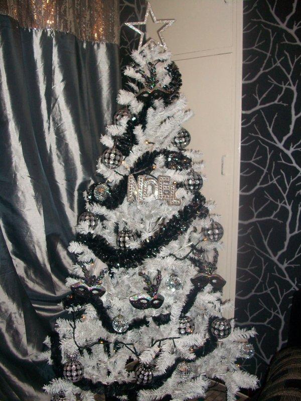 mon arbre de noel