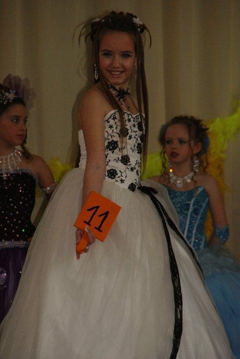 Miss carnaval  wahrem !!!