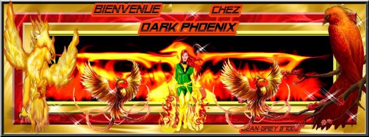JEAN- GREY          LE PHENIX